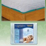 Pictures of Waterbed Mattress Protector Pad