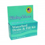 Waterbed Drain Fill Kit Pictures