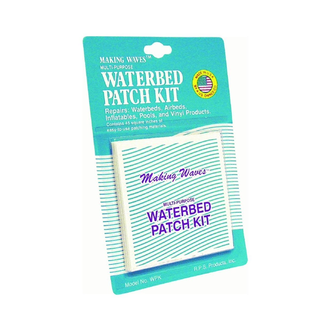 Waterbed Patch And Repair Kit Reviews And Buying Guide