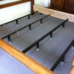 Queen Size Waterbed Frame Photos