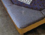 Waterbed Padded Side Rails Images