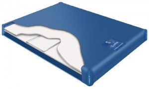 InnoMax 90% Waveless Waterbed Mattress Images