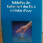 Blue Magic Waterbed Conditioner Tablets Pictures