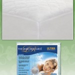 Photos of Mattress Pads Ultima Waterbed Queen by Innomax