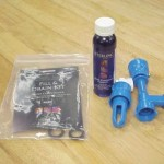 Images of Waterbed Fill and Drain Kit